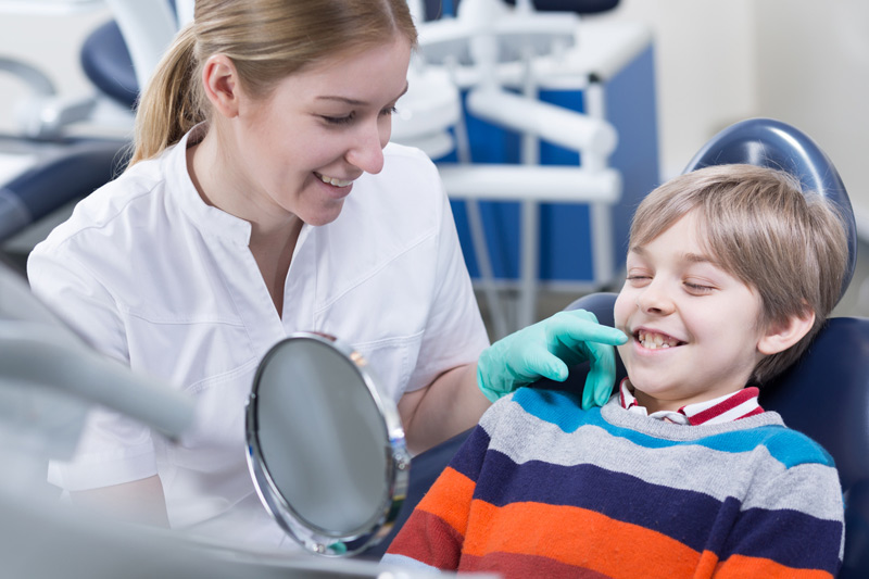 Dental Fillings Services in Huntington Beach