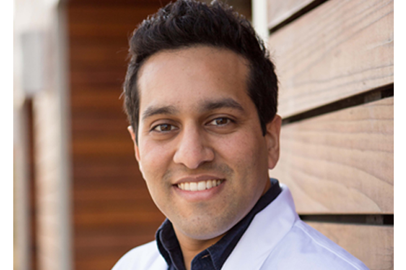 Dr. Amit A. Shah DDS