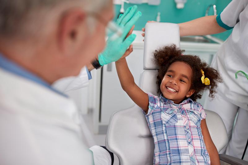 Huntington Beach Dental Exam